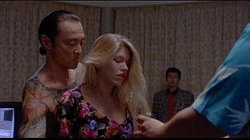 日本人什么他妈的,金发碧眼的好坏