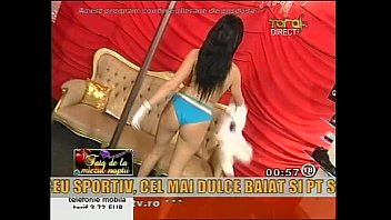 Anne Taraf Tv, The Face From The Middle Of The Night, Dancing In The Pussy Naked