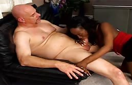 Bisexual Mature Anal Fucked By A Mulatto With A Strep
