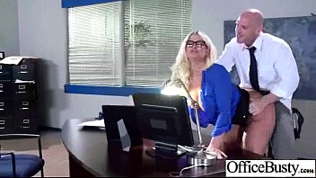 Sex In The Office With The Lawyer To Good Standing The Goat On A Dick