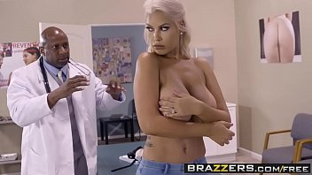 Every Day He Comes Up To The Doctor To Fuck Her