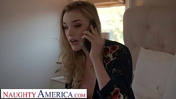 Aurora Is Visited By A Fellow Black Man With A Cock 30, Which Is Fucking Badass
